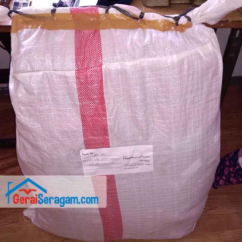 paket seragam glangsi